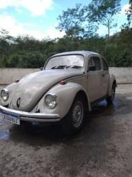 VW Fusca 1980