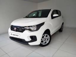 Fiat Mobi 2018 Entrada R$ 3.000 + Parcelas