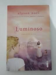 Série Riley Bloom - Livro Luminoso