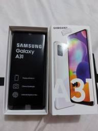 Samsung A31 Branco 128 Gb
