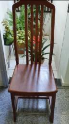 Cadeira Angelim Pedra