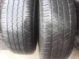 Pneus meia vida 215 65 16 Bridgestone