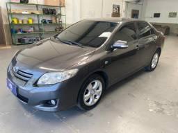 Toyota corolla xei 2.0 automático fs caminhoes