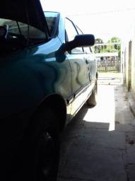 Palio 97 1.0 gasolina básico, 4 portas