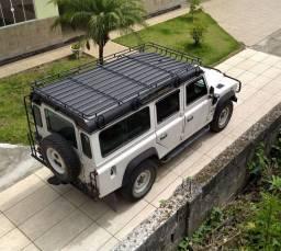 RACK DE TETO Land Rover Defender