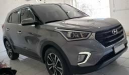 Hyundai Creta 2.0 Prestige Autom. 2020