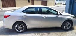 Vendo Toyota Corolla 2016 completo