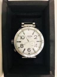 Relógio nixon 51-30 chrono original importado