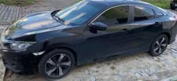 Civic automático- EXL