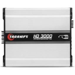 Módulo taramps HD 3000 2 ohms semi novo