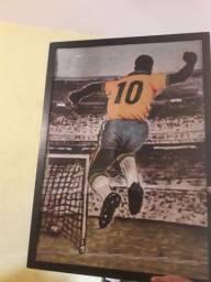 Quadra do rei Pelé