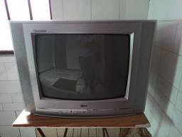 Tv aproximadamente 20 polegadas