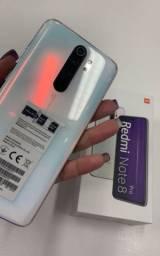 Xiaomi Redmi Note 8 Pro 128GB - Novo