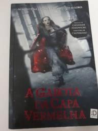 Livro - A Garota Da Capa Vermelha
