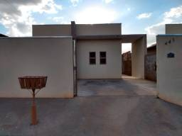 Casa para Venda em Olímpia, Residencial Harmonia, 2 dormitórios, 1 suíte, 1 banheiro