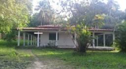 Lindo Sítio C/ Casa no Povoado Pau Deitado - São José de Ribamar