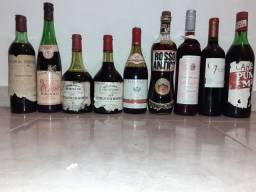 Bebida vinho antigo