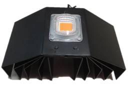 Spyder 300 Painel Led Grow Light Cob Full Spectrum + Lente
