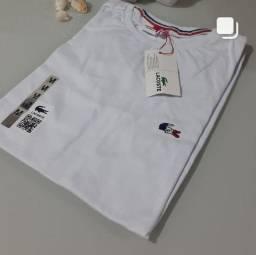 Camisa nova linha Premium
