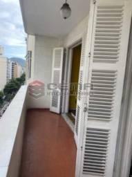 Apartamento para alugar com 3 dormitórios em Flamengo, Rio de janeiro cod:LAAP33654