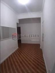Apartamento à venda com 1 dormitórios em Flamengo, Rio de janeiro cod:LAAP12336