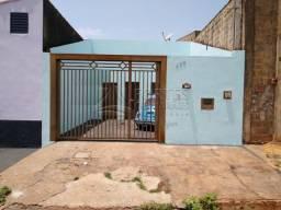 Casa para alugar com 2 dormitórios em Jardim zara, Ribeirao preto cod:L21660