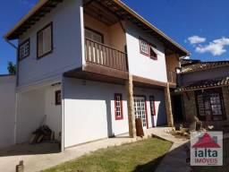 Casa com 3 dormitórios à venda, 200 m² por R$ 1.800.000,00 - Chácara da Saudade - Paraty/R