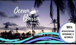Pre lançamento Ocean barra Residence pe na areia!