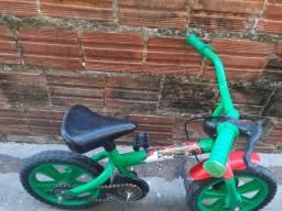 Vendo uma Bicicleta aro:13