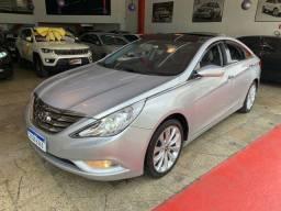 Hyundai sonata 2012 top teto Multimidia
