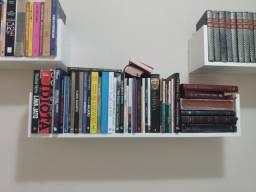 Nicho para livros (produto novo)