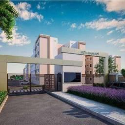 Nova Amsterdã - Lançamento - Apartamento 2 quartos em Natal, RS - ID4117
