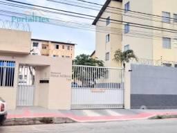 Apartamento para alugar com 2 dormitórios em São diogo i, Serra cod:4715