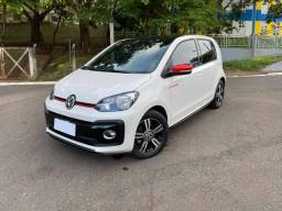 UP 2017/2018 1.0 TSI PEPPER 12V FLEX 4P MANUAL