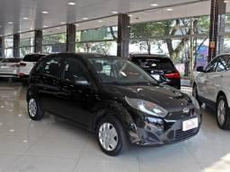 Ford Fiesta 1.0 HATCH 4P FLEX MEC