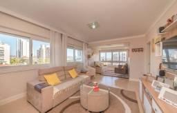 Apartamento à venda com 3 dormitórios em Petrópolis, Porto alegre cod:5336