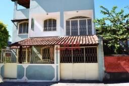 Sobrado com 3 Quartos (1 Suite), 2 Banheiros, Sala, Cozinha, Área de Serviço, Garagem, par