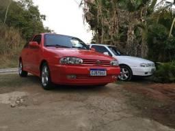 VW Gol 1.6 AP