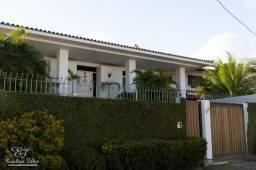 Casa Duplex Nascente 4 Quartos Sendo 3 Suítes Closet Piscina e 8 Vagas