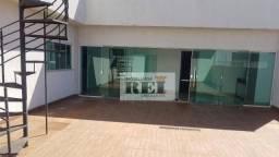 Título do anúncio: Sobrado com 4 dormitórios à venda, 850 m² por R$ 2.500.000,00 - Campos Elísios - Rio Verde