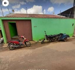 Vendo casa boa