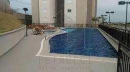 Apartamento à venda com 3 dormitórios em Jardim ypê, Paulínia cod:AP002455