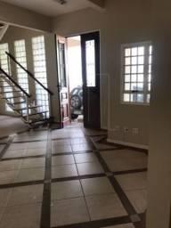 Casa para alugar com 1 dormitórios em Nova campinas, Campinas cod:CA001511