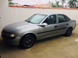 Vectra 98 completo no GNV