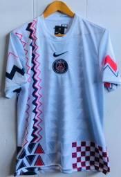 Camisa do Paris Saint Germain