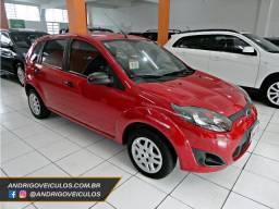 Ford- Fiesta 1.0 Completo Único Dono