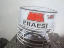 Batedeira Industrial BRAESI BP6