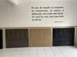 Cabeceira de cama casal NOVA comprar usado  Curitiba