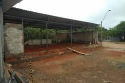 Aluga-se Telhado de Galpão para Placa Solar