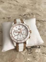 Relógio Lacoste original comprar usado  Joinville